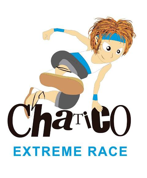 Logo Chatico Extreme Race
