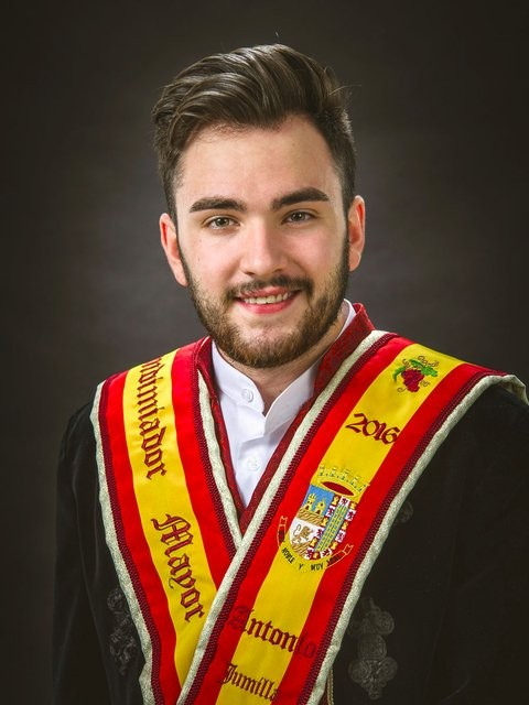 Vendimiador Mayor 2016